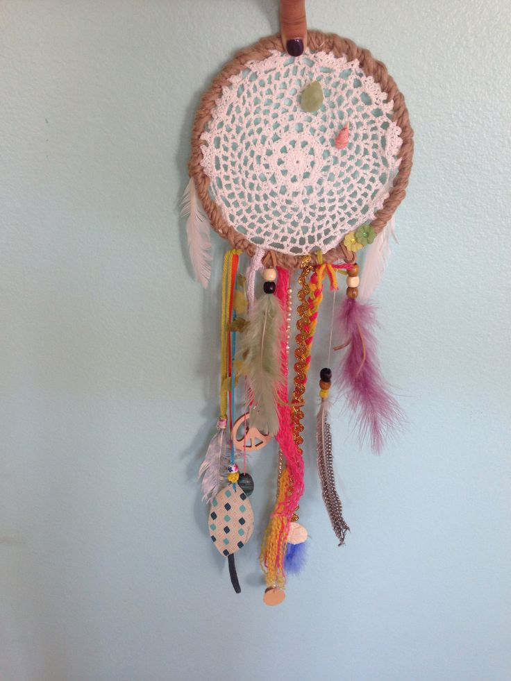 dream catcher essay Home sweet home essay above my bed hangs a dream catcher and a tie-dye tapestry, which i handcrafted myself i have many posters of my favorite music that take up my pink walls i chose to paint my walls pink to match my blush down filled comforter.