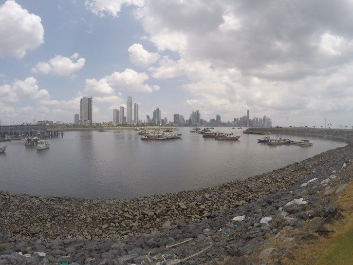My guide to Panama City, Panama, explores food options, accommodation, activities, and the nightlife that you will experience in Panama City.