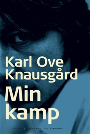 Tak, Knausgård! Du beriger min tilværelse.