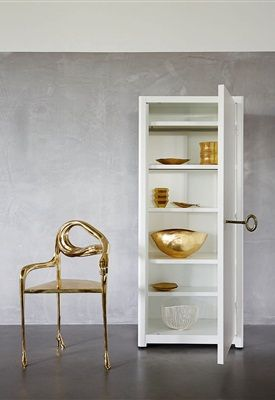 Interior designer: Karin Meyn - Residence