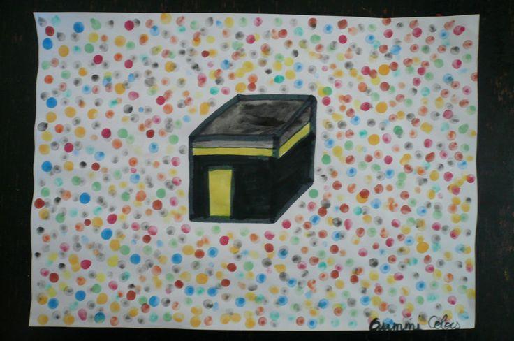 kaaba peinture - Recherche Google: