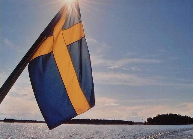 lake vänern, sweden