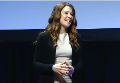 CTV  |  January 28, 2014   |  Tweets pouring in from Canadians marking Bell 'Let's Talk' day.  |   Photo:   Clara Hughes, national spokesperson for #BellLetsTalk