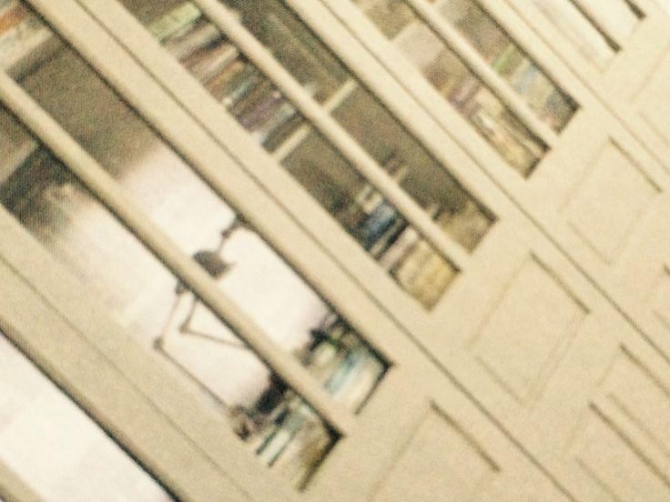 Vind kastdeuren, laat zelf een kast er omheen bouwen. Van Schijf Restoric in Uithoorn, tochtportaaldeuren, VT wonen magazine maart 2013