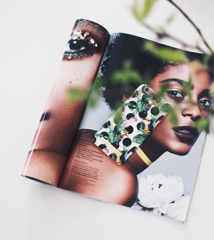 Tropical Dots by lovely @vilmaerlandsson - Fashion case phone cases iphone inspiration iDeal of Sweden #Tropcial #birds #leaf #fashion #inspo #iphone