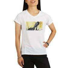 Musical Shoe Performance Dry T-Shirt