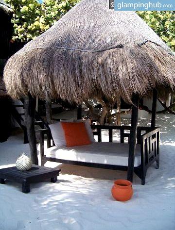 Glamping Cabanas near Cancun   Glamping Cabanas Tulum
