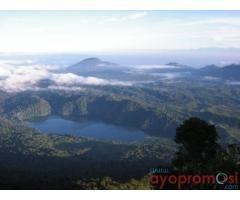 Danau Lau Kawar #ayopromosi #wisata www.ayopromosi.com