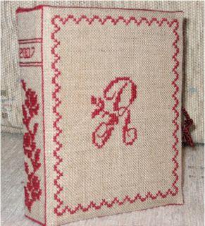 Stitcher's book