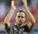 Landon Donovan announces that he's retiring after this season.