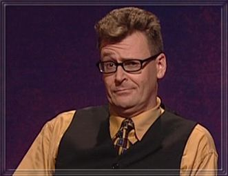 Greg Proops | Greg Proops- The Smartest Man in the World Podcast. The Thinking man's ...