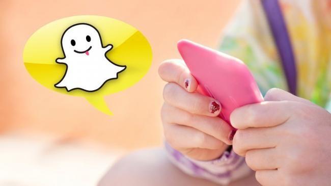 Era cuestión de tiempo: aparece una supuesta lista de usuarios de Snapchat con nombres y teléfonos