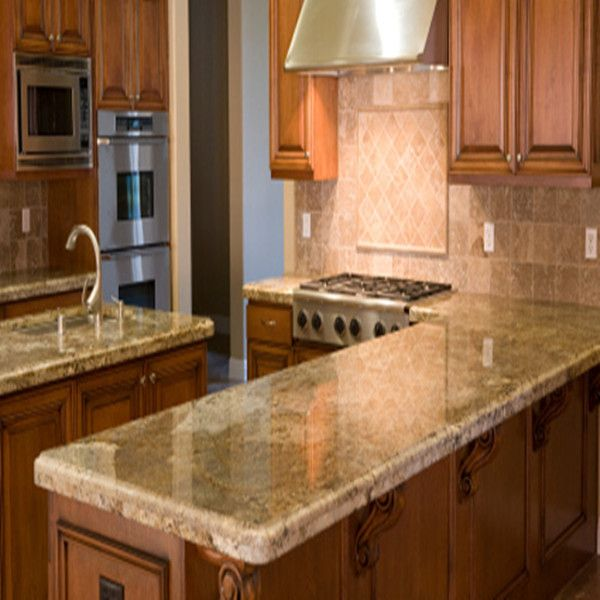 Light Colored Granite For Bathroom: 1000+ Ideas About Light Granite Countertops On Pinterest