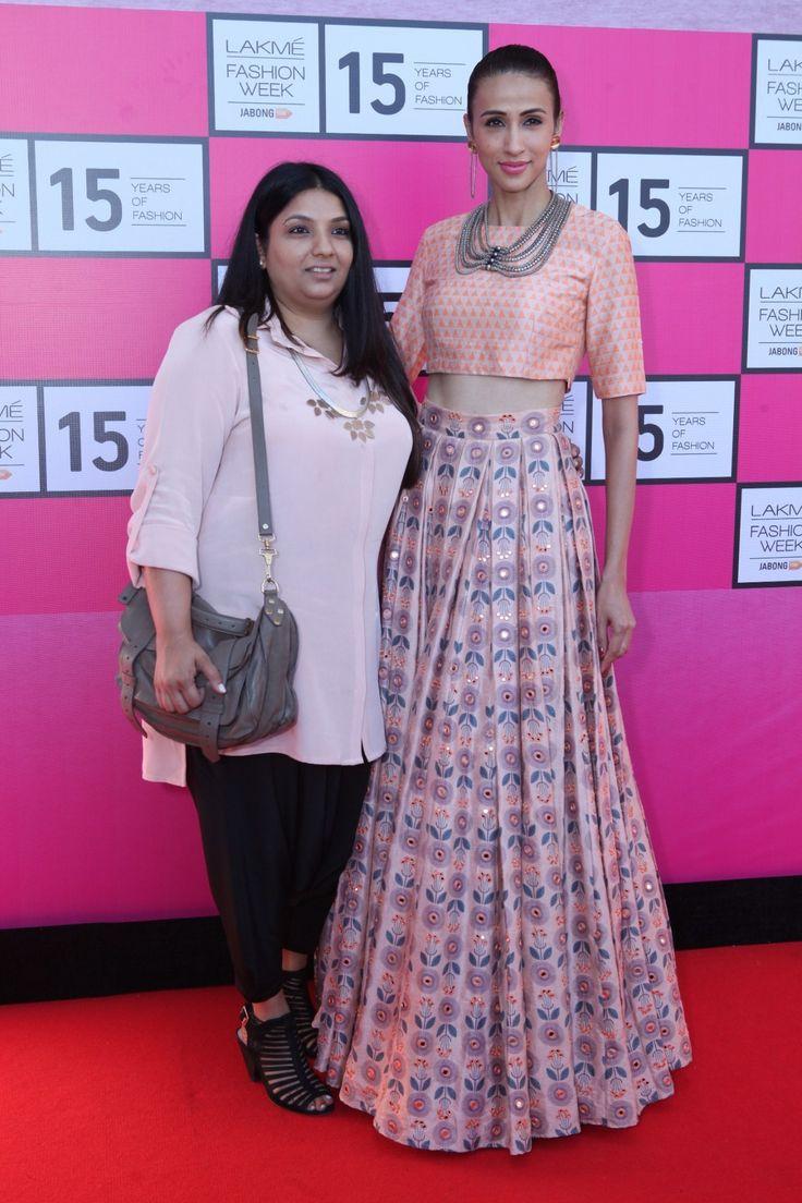 payal singhal collection at lakme fashion week 2015 summer resort - Google Search