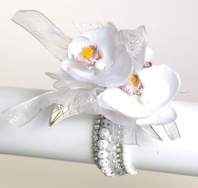 Stem School Prom: 17 Best Images About Wrist Corsages On Pinterest