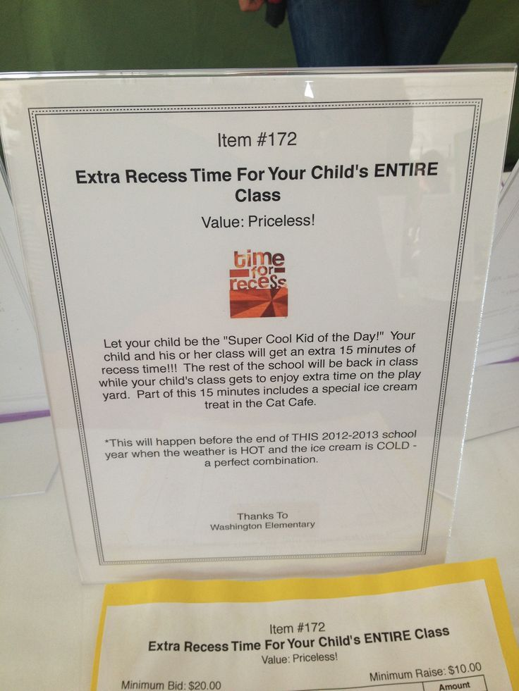 133 best Silent Auction Fundraising images on Pinterest Auction - sample silent auction bid sheet