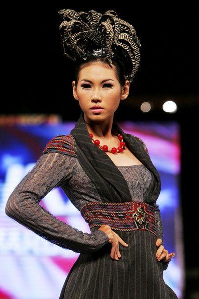 Bali Fashion Week!
