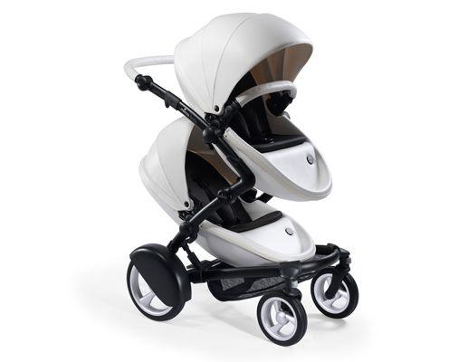 Kit para añadir un segundo bebé