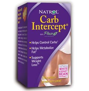 Carb Intercept Phase 2 + Chromium