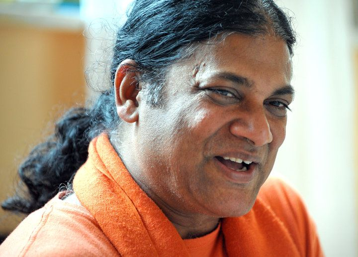 When we love everyone as deeply as we love ourselves, then we have transcended the world and everything in it. That's when we become the personification of love itself. Swami Kripananda.