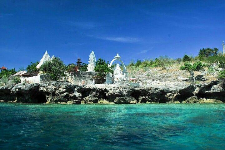 Menjangan island in negara gilimanuk bali inspirational for Bali accommodation recommendations