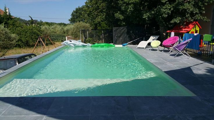 55 best images about piscine irrijardin swimming pool on for Piscine st maximin