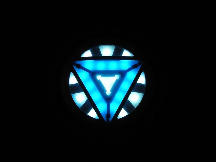 Arc reactor tattoo idea tattoos iron man iron man - Iron man heart wallpaper ...