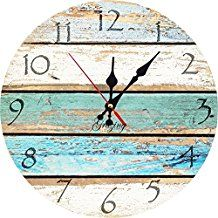 Beach Wall Decor is a quick way to give a living room, kitchen, dining room, bedroom, or outdoor space a quick upgrade. We have beach, coastal, and nautical wall decorations including mirrors, artwork, clocks, decals, sculptures, metal art, canvas art, and more.