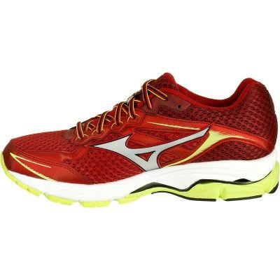 Deporte Running Universos - zapatillas de running hombre mizuno WAVE ULTIMA 7 rojo MIZUNO - Universos