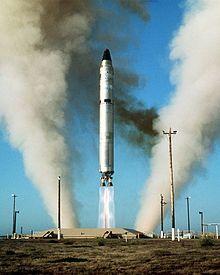 Intercontinental ballistic missile - Wikipedia, the free encyclopedia