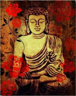 Buddha Painting. Check Shakyamuni Buddha paintings and more Sacred Art…