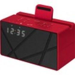 Compare Ilive  Home Audio Speaker System  Wireless Speaker (s)  Red Sale