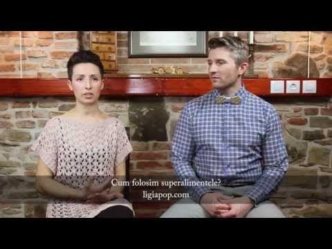 Cum sa folosim superalimentele? - YouTube