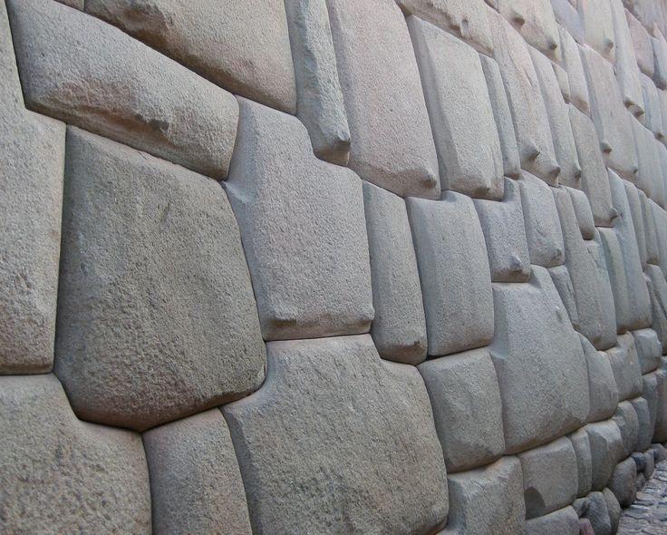 Inca Polygonal Masonry Architecture Inca Architecture
