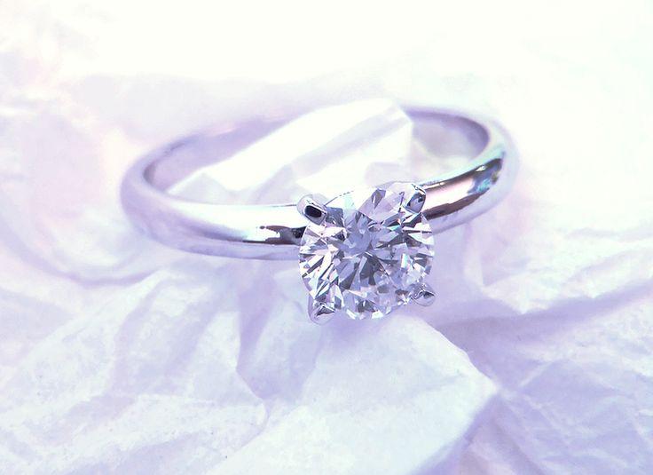 aneis de noivado