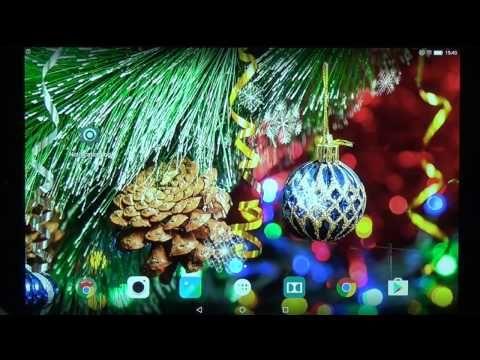 Pinterest'teki 25'den fazla en iyi Christmas live wallpaper fikri ...