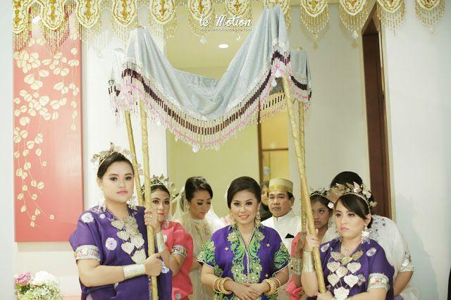 Le Motion Photo: Yulia & Vlad Wedding (Pernikahan adat Makassar & Internasional)