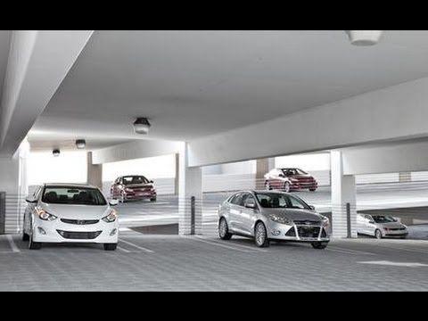 awesome Chevy Cruze, Ford Focus, Hyundai Elantra, Mazda 3, VW Jetta - Comparison Test - CAR and DRIVER