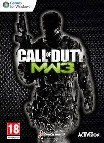 Game Call of Duty Modern Warfare 3 RePack Black Box - ALDO-SHARE|Free Download Software Full Version