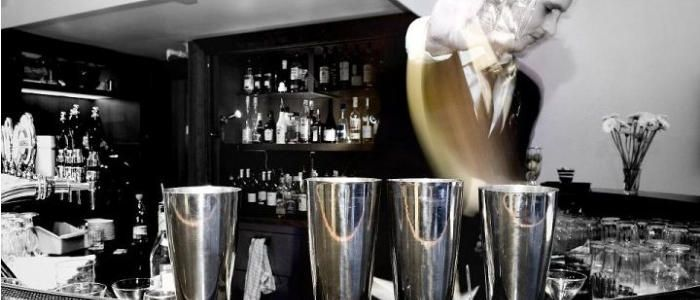 Hire a mobile bar for your party in Glasgow  www.hireabarman.com