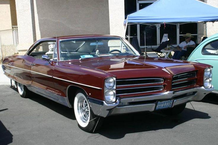 1966 | 1966 Pontiac Bonneville