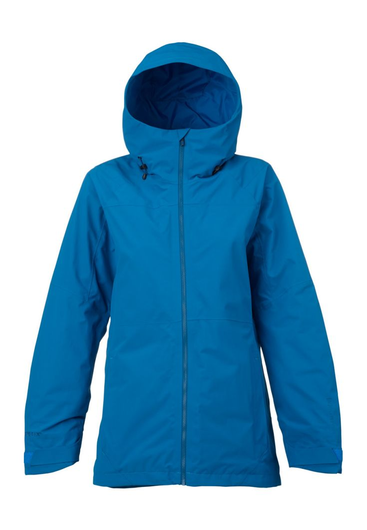 Burton Funktions-Jacke Blade, Kapuze, gerader Schnitt blau Jetzt bestellen unter: https://mode.ladendirekt.de/damen/bekleidung/jacken/funktionsjacken/?uid=a6e8807e-bf3c-5047-b280-41c82a8d39eb&utm_source=pinterest&utm_medium=pin&utm_campaign=boards #funktionsjacken #bekleidung #jacken Bild Quelle: brands4friends.de