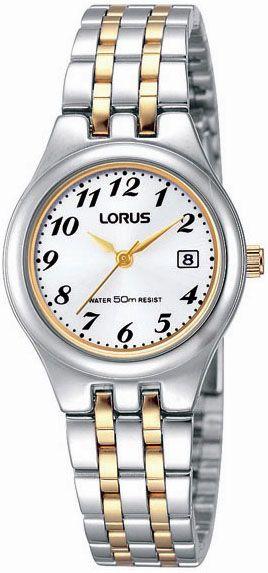 Zegarek damski Lorus RH729AX9 - sklep internetowy www.zegarek.net