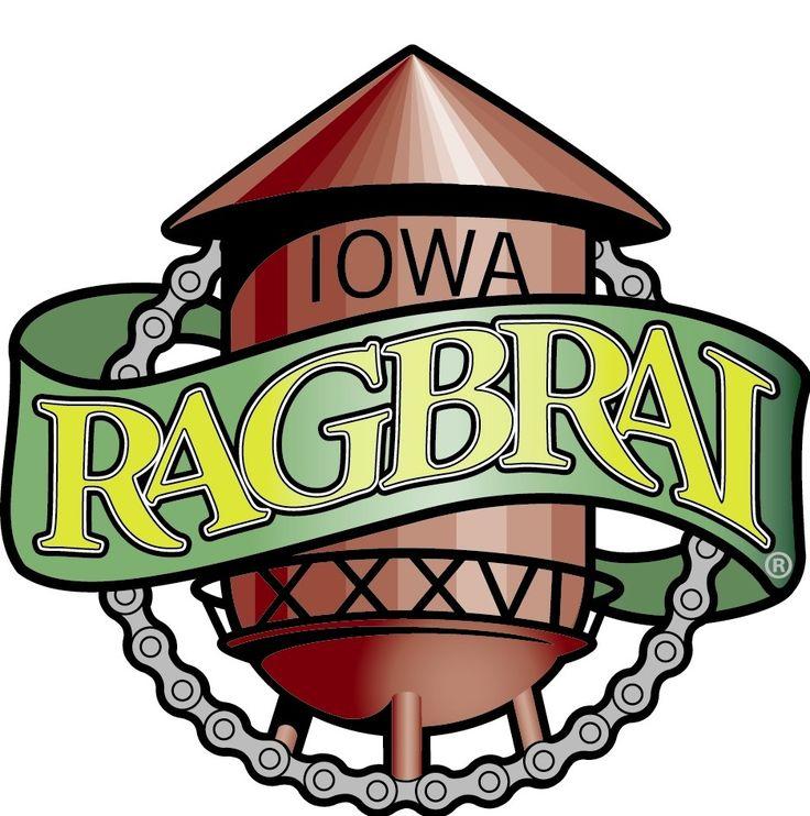 119 Best Iowa Ragbrai Images On Pinterest