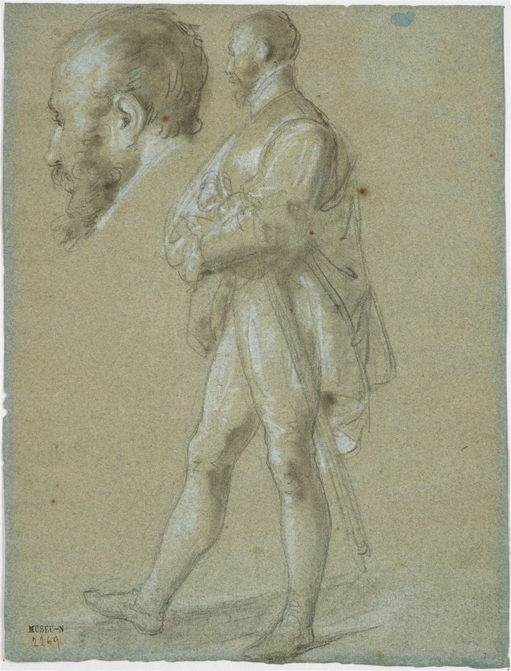 """Museu de Arte Antiga dedica exposição ao pintor de """"Adoração dos Magos"""", quadro comprado através de crowdfunding."""