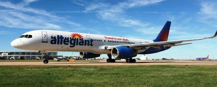 Allegiant Air Hot Summer Fares #G4Summer (& Ticket Giveaway Ends 6/9)    http://momandmore.com/2014/05/allegiant-air-hot-summer-fares.html#comment-617096