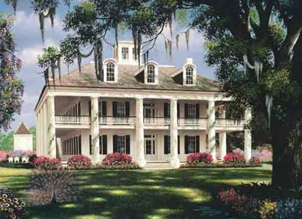 Plantation style homes for sale in savannah georgia