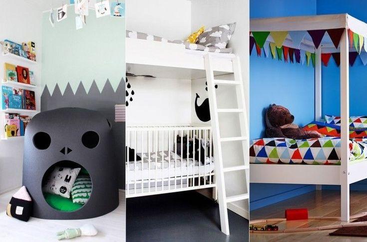 Foto: Reprodução / Week Day Carnival   /  Deko  /  Ikea