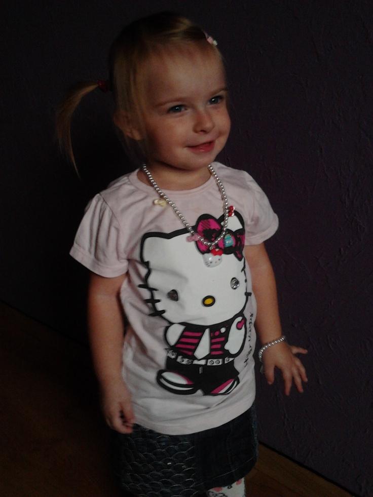 To zdjęcie bierze udział w konkursie modne dziecko neon www.allegro.pl/dzial/dziecko