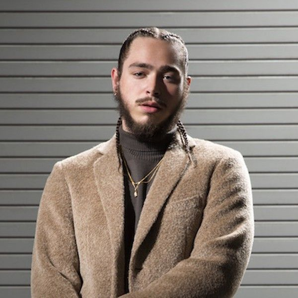 Post Malone (July 4, 1995) - Cancer ♋︎